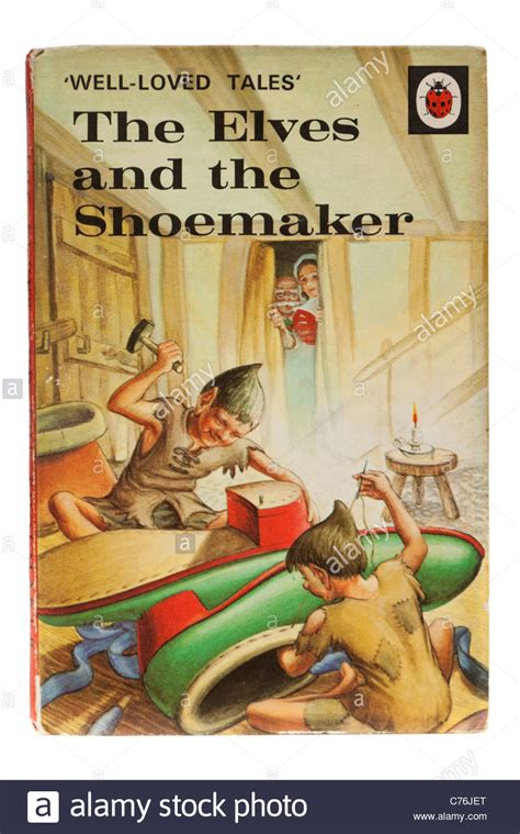 the shoemaker s a novel vintage 1960 s ladybird book quot the elves and the shoemaker