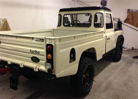 sell used land rover defender 110 high capacity lhd 1988