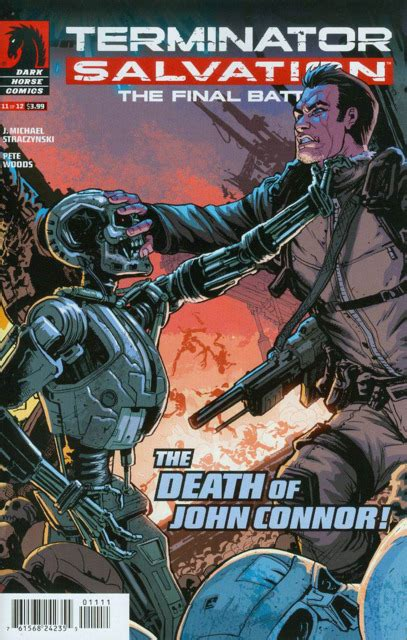 Terminator Salvation The Battle Volume Beli Sekarang terminator salvation the battle volume comic vine