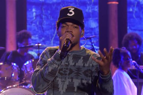 chance the chance the rapper chance 3 release date hypebeast