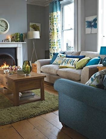 blue green living room demystifying colour for your interiors thumbprinted
