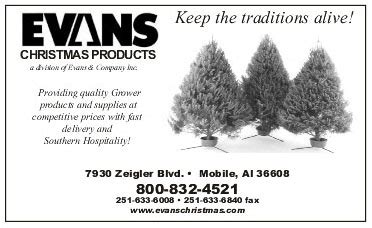 southern christmas tree association membership services