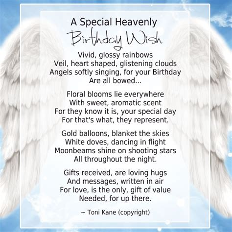 for dad loved one in heaven on birthday a special