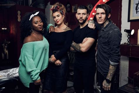 tattoo fixers next on tv tattoo fixers star paisley billings heading into i m a