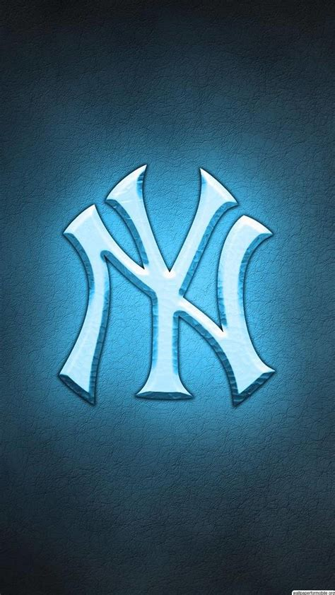 yankees mobile yankees logo wallpaper 64 images