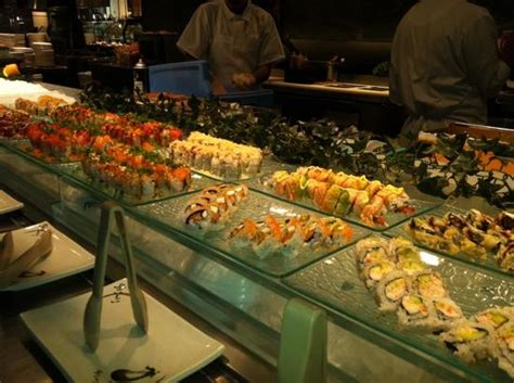 los sushis mmmmmmm picture of todai restaurant las