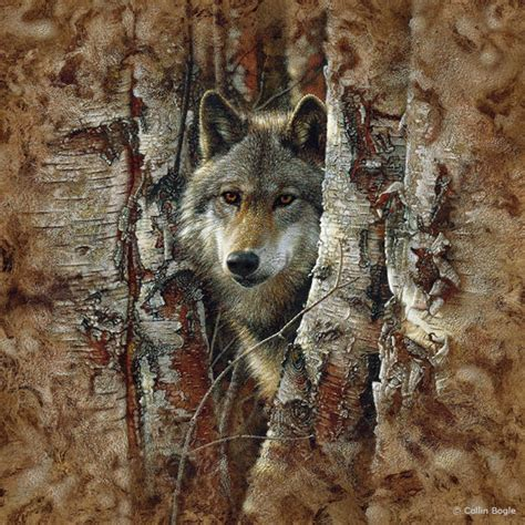 wolf painting wolf paintings wolf prints wolves painting artist