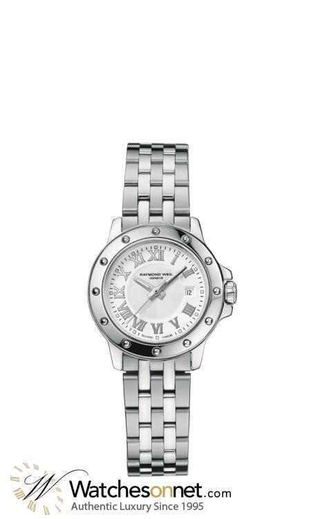 10 Mm White Bracelet Intl raymond weil 5399 st 00308 s stainless steel