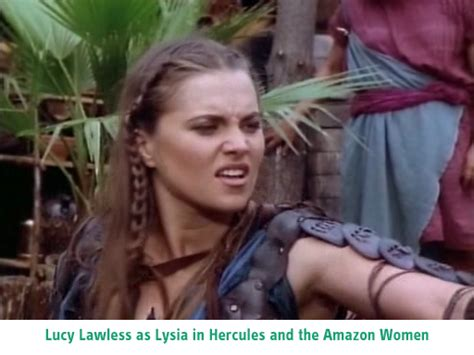 film lucy amazon lucy lawless and renee o connor in hercules