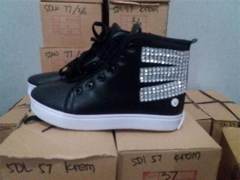 Sepatu Boots Wanita Korea jual beli sepatu boots wanita model korea sbo97 baru