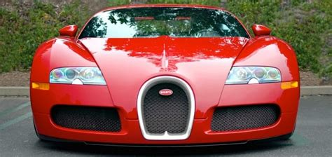 does bill gates a bugatti four reasons why you should absolutely never buy a