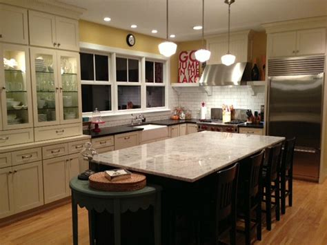 10 readers tell us what they about their kitchens