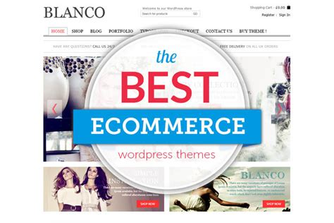90 Fantastic Ecommerce Wordpress Themes 2018 Best Ecommerce Template