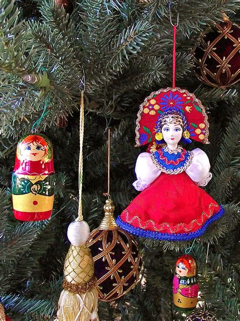 Meijer Decorations by Tree Decorations From Russia In Fredrick Meijer