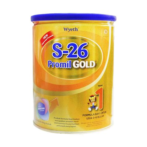 S26 Promil Gold Tahap 1 900gram s26 s26 promil gold tahap 1 400gr full02 heron baby shop