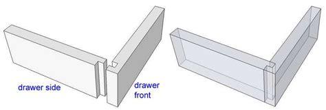 drawer lock joint hobbit house glossary