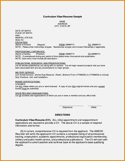 Resume Letter Exles by Time Cv Exles Resume Template Cover Letter