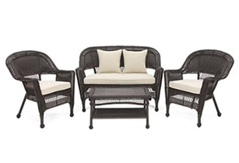 wicker conversation patio sets wicker lounge conversation chat sectional patio sets