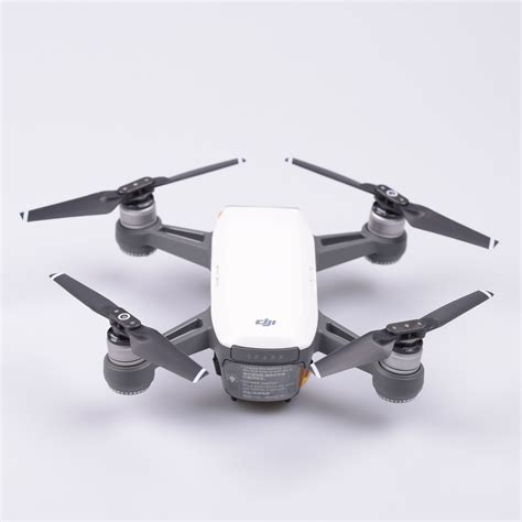 New Dji Spark Fly More Combo Quadcopter Yellow Grs 1 Tahun spark rtf quadcopter fly more combo alpine white