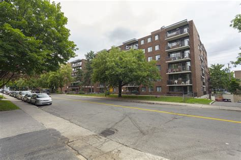 Appartment For Rent Montreal by Montreal West One Bedroom Apartment For Rent Ad Id Cap