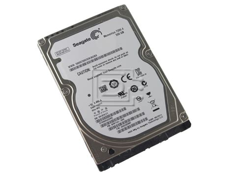 Hardisk Seagate Momentus 500gb seagate momentus st9500420as 500gb 2 5 quot sata disk drive