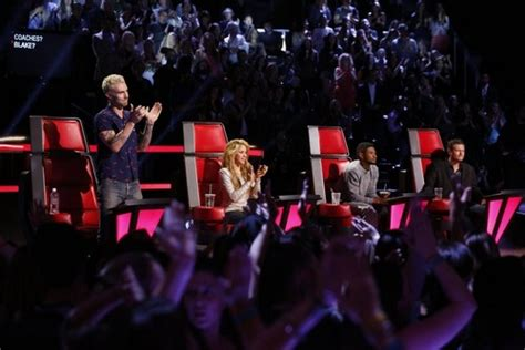 The voice 2014 season 6 results winner who was crowned tonight