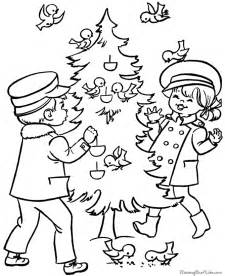 big coloring books big tree coloring pages coloring home