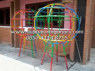 Mainan Edukatif Tangga Bulat mainan anak edukatif mebel playground dan fiberglass