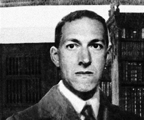 P H P h p lovecraft biography facts childhood family