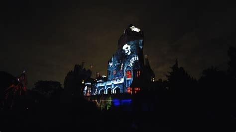 casa horror casa loma transforms to the legends of horror with big impact