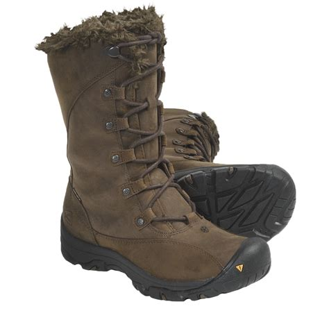 winter shoes keen bailey high winter boots for 5693v save 30