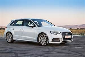 Audi A3 Audi A3 2 0t Sportback Auto 2017 Review Cars Co Za