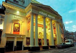 the lyceum theatre images covent garden london