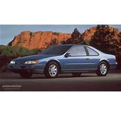 FORD Thunderbird Specs  1989 1990 1991 1992 1993