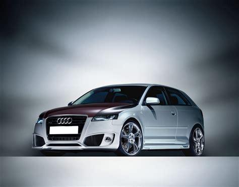 Audi A3 Abt by Pin Audi A3 Abt On