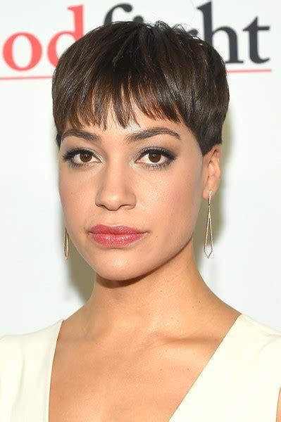 bronx new york home hairstyles bronx new york short hair styles cush jumbo pixie pixie