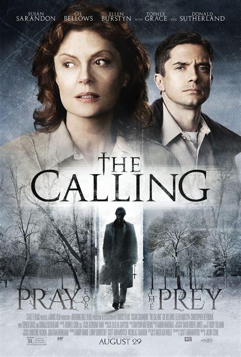 resurrection ellen burstyn netflix the calling 2014 uk trailer