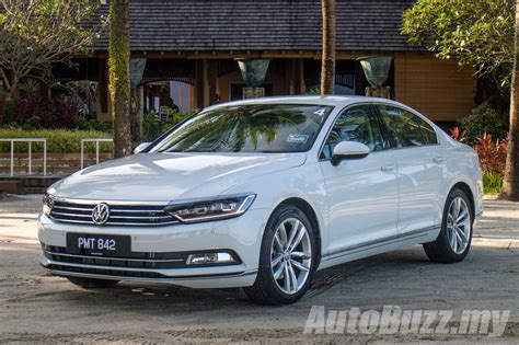 Passat B8 Tuning B B by Review Volkswagen Passat B8 Exciting In Every Way