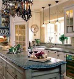 Modern country kitchen decorating ideas decobizz com