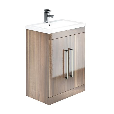 Gloss Bathroom Furniture Gloss Wood Effect Bathroom Furniture