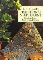 Needlepoint Design Books