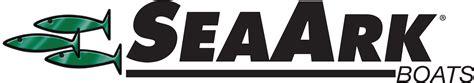 seaark boats logo seaark boat is the main sponsor of catfish conference 2018
