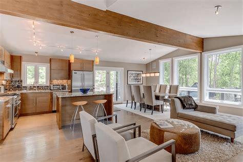 idee arredamento cucina soggiorno 1001 idee per cucina soggiorno open space idee di