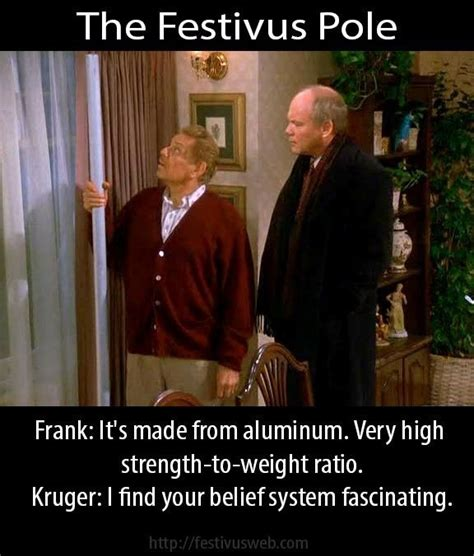 Happy Festivus Meme - happy festivus festivus pinterest