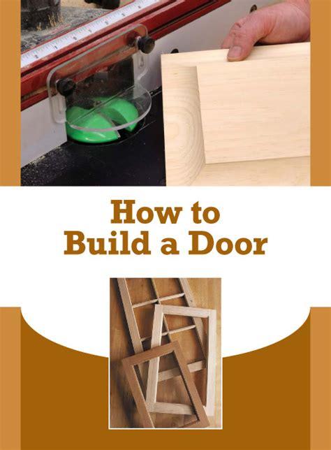 Wonderful Build Garage Storage Cabinets #8: How-to-build-a-door-plan.jpg