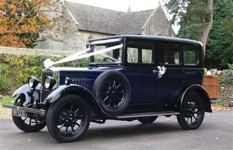 Wedding Car Oxford by Vintage Wedding Car Hire In And Around Oxford