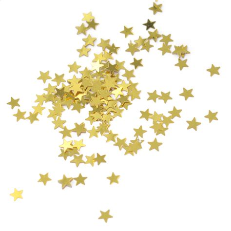 Online Home Decoration by Ministars Egyptian Gold Confetti