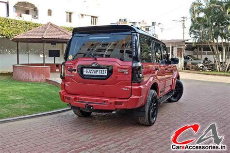mahindra scorpio modified modified mahindra scorpio modified cars mahindra