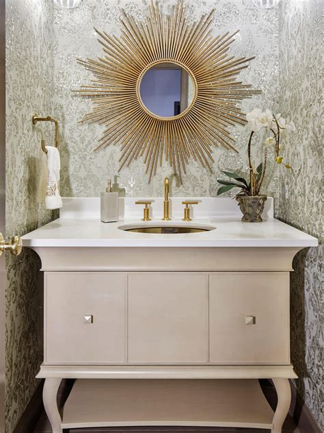 21 Bathroom Vanities and Storage Ideas