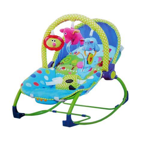 jual pliko rocking chair hammock 308 elephant tempat tidur